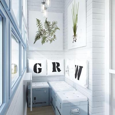 A espacios pequeños, grandes ideas