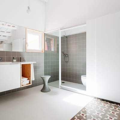 45 m² de pura lógica y sensibilidad