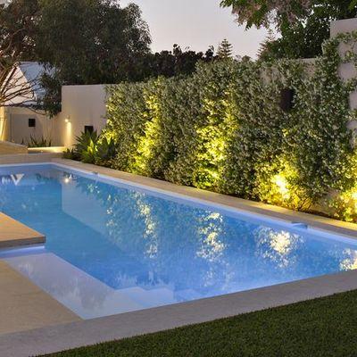 Piscinas de fibra, piscinas exprés