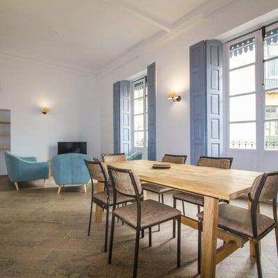 Ideas y Fotos de Amueblar Salón-comedor en Alicante para Inspirarte ...