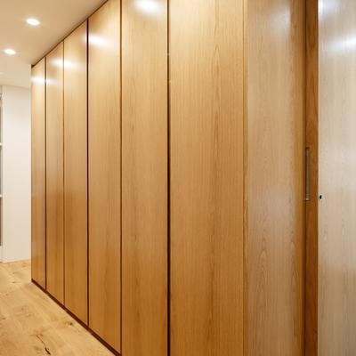 Transformar una vivienda desde la cocina.