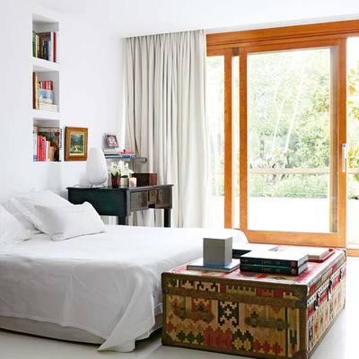Baúl habitación