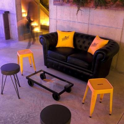 MIRINDA Lounge Mataró