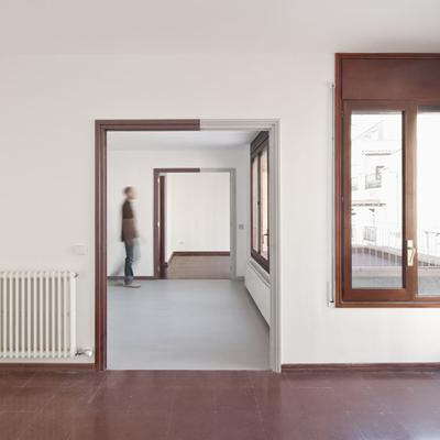 Reforma apartamento Mercè