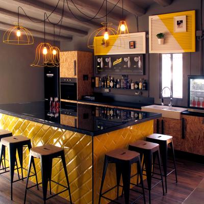 El clandestí, una sala gastronómica que pone atención a los detalles