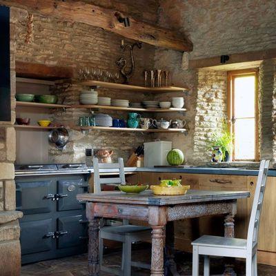 Ideas de cocinas para inspirarte habitissimo - Cocinas en pontevedra ...