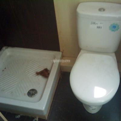 Instalaciones nuevas de agua en comunidad de vecinos