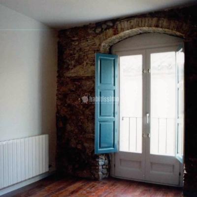 Rehabilitació vivenda unifamiliar aïllada Torroella de Montgrí