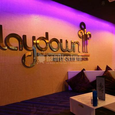 Restaurante Laydown