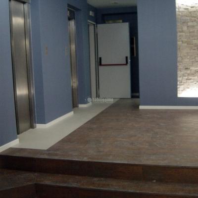 Remodelación de Edificio de Oficinas