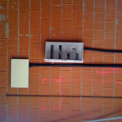 Proyecto eléctrico BT para bar