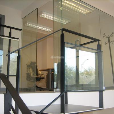 Proyecto integral Reforma oficina en Sabadell