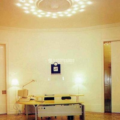 rehabilitació pis modernista com a oficines a barcelona