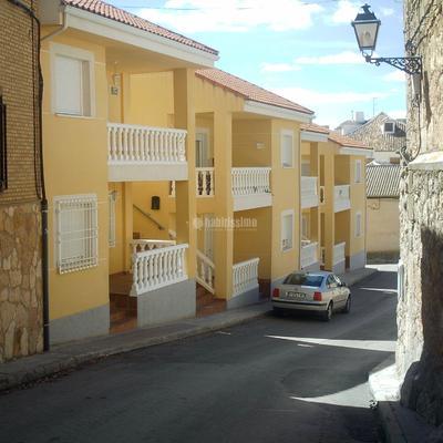 Rehabilitar fachadas