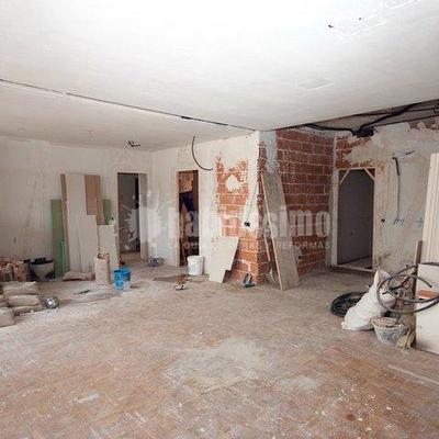 Reforma integral piso en Paseo de la Castellana