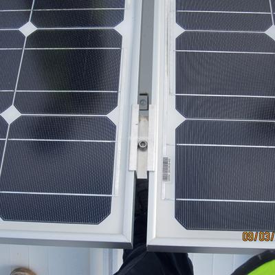 Proyecto de gestión de energía solar