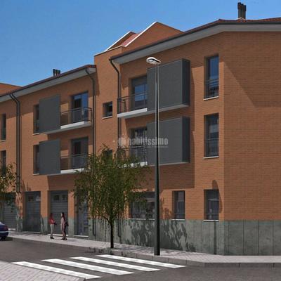 Edificio PobleSec
