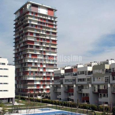 Proyecto de Ejecución de 140 Viviendas en Residencial Panorama. Isla Chamartín. Madrid.