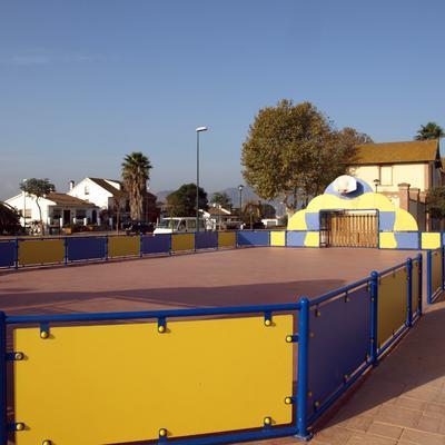 Ejecución Parque Infantil