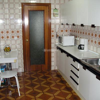 Reforma vivienda Alcorcón