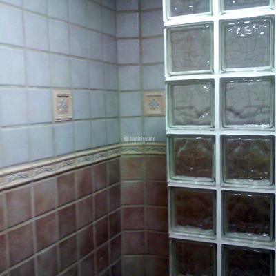 Reforma baño Collado Villalba
