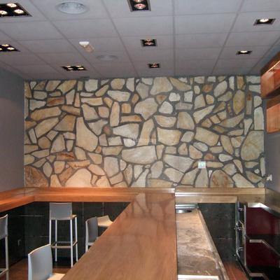 Reforma Local Comercial: Uso Bar