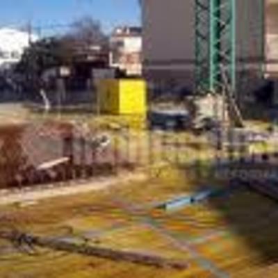 105 viviendas de VPO en Alcosa para Vías y Construcciones