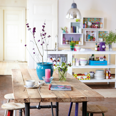 ¡Prácticos y decorativos! Descubre el maravilloso mundo de los taburetes