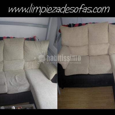 Precio tapizar sof en valencia habitissimo - Tapizar sofas precios ...