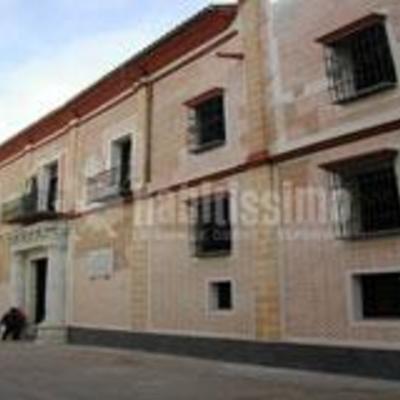 Restauración y reforma edificio calle Levíes de Sevilla