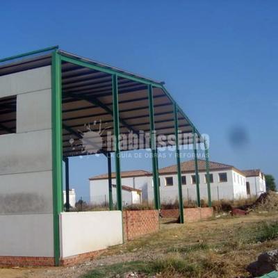 Precio construcci n casas en badajoz habitissimo for Huevera construccion precio