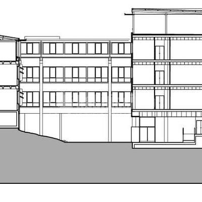 Proyectos Básico y de Ejecución de Reforma y Ampliación de la Facultad de Ciencias. Campus de Leioa. Vizcaya.