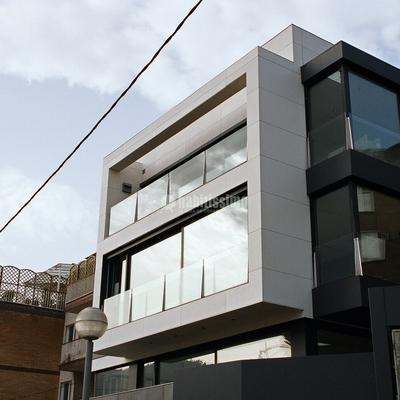 Edificio plurifamiliar - Domótica