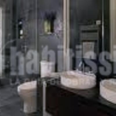 Reforma baño San Fernando