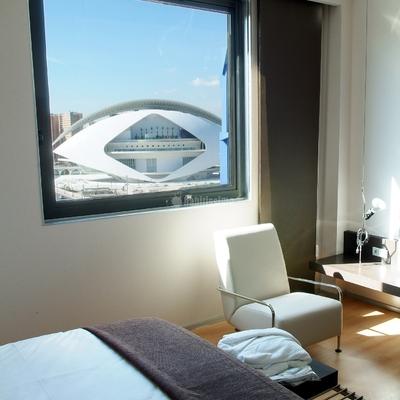 Hoteles en toda España