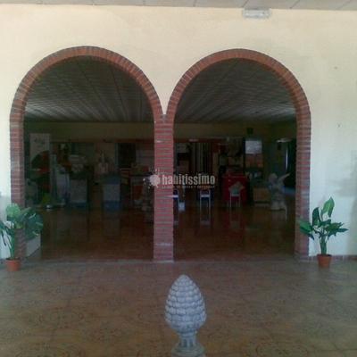 Exposición azulejos Villagonzalo