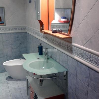Reforma baño BCN