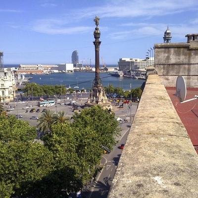 Reforma piso en Barcelona - Ministerio de Defensa