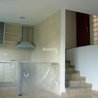 De garaje a vivienda