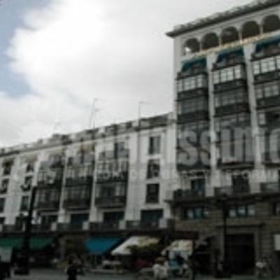 Rehabilitación edificios de oficinas