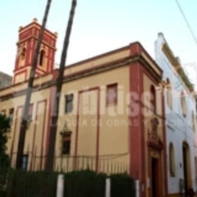 Rehabilitación de Convento.