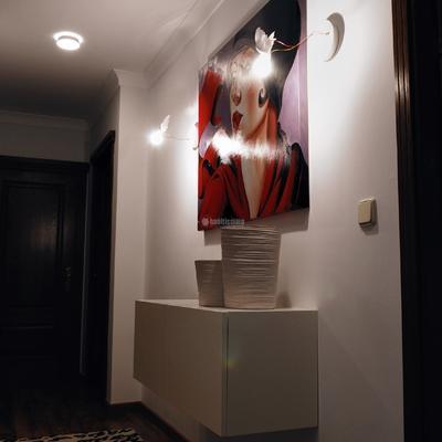 Interiorismo en vivienda particular.