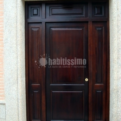 Casa en Malpica (Toledo)