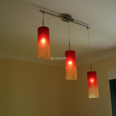 Instalación luminarias