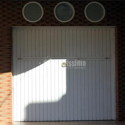 Puertas para garajes