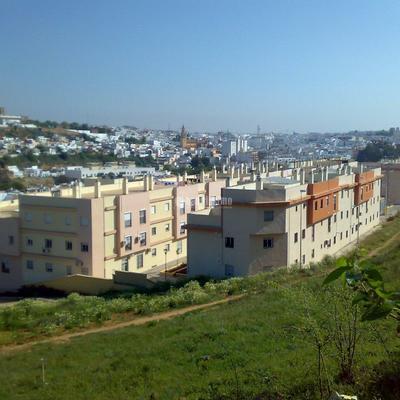 110 viviendas V.P.O. en Alcalá de Guadaíra