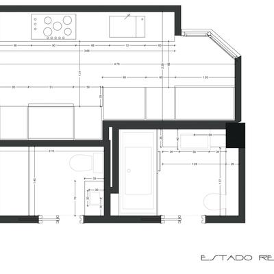 Proyecto Baños y Cocina