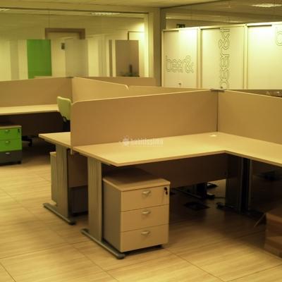 Mobiliario De Oficinas y Comercios