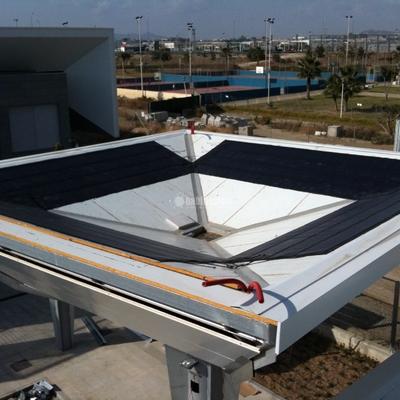 Precio placas solares barcelona habitissimo for Placas solares barcelona