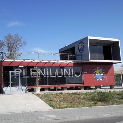 Oficina de ventas PLENILUNIO